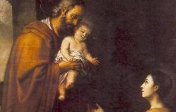 Opus Dei - Get to Know and Love Saint Joseph