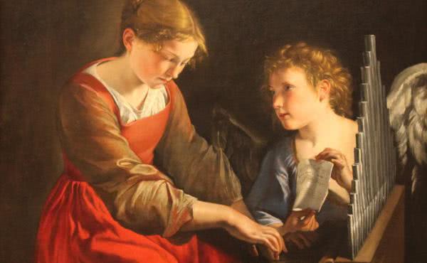 Opus Dei - 來自天主的音樂
