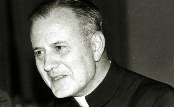 Opus Dei - 若瑟‧莫熙傑的生平
