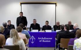 有關「若瑟‧莫熙傑」(Jose Luis Muzquiz)神父宣福案件的新聞報導
