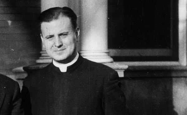 Opus Dei - Biographie José Luis M