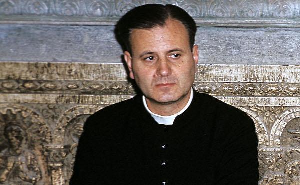 Opus Dei - Pregare José Luis
