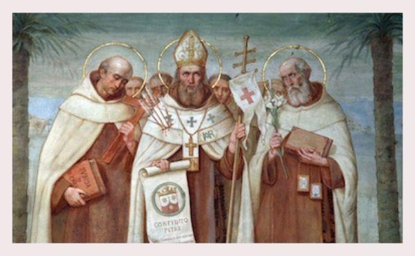 Opus Dei - Le charme du Carmel
