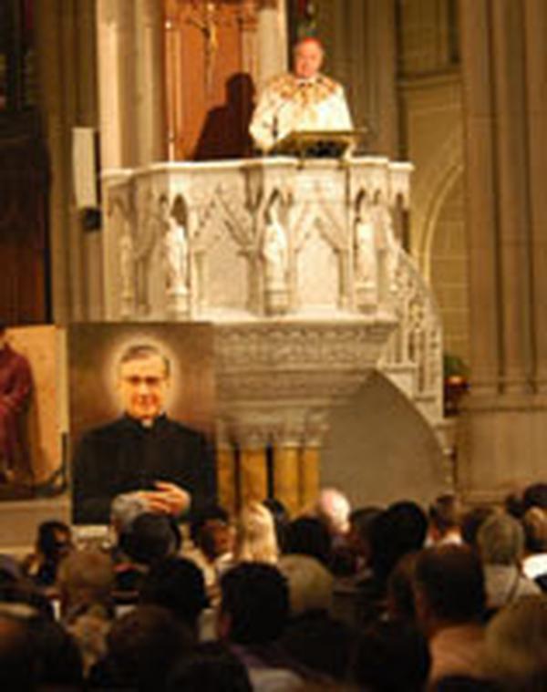 Textele liturgice în cinstea Sf. Josemaría Escrivá