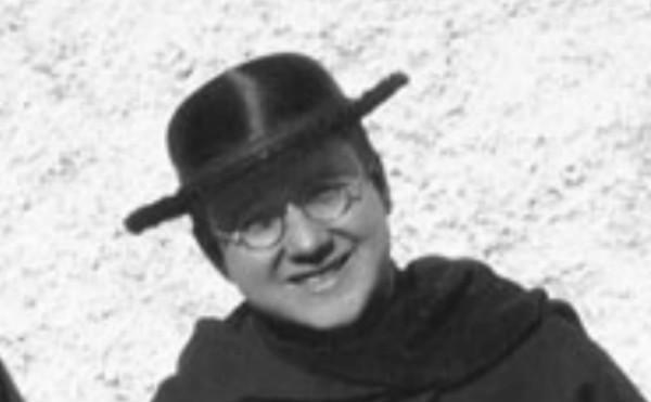 Opus Dei - 28 March 1925: A Priest of Jesus Christ