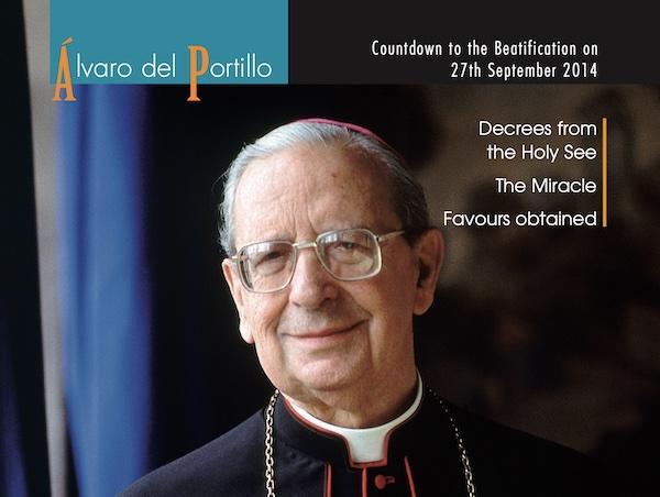 Opus Dei - Venerable Alvaro del Portillo Newsletter No 4 (2014)