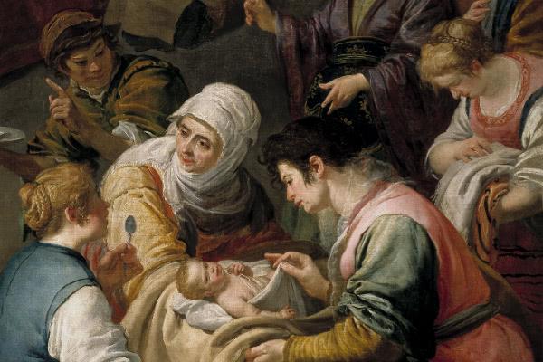 Opus Dei - Vida de María (II): La Natividad de Nuestra Señora