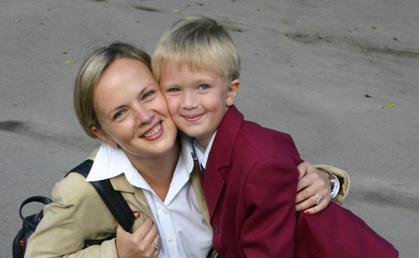 Opus Dei - Natasha: en utmaning i St.Petersburg