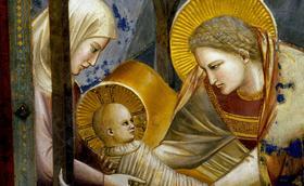 Kuidas palvetada jõulusõime juures nagu üks sealviibijaist