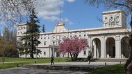 Up-close View of University of Navarra