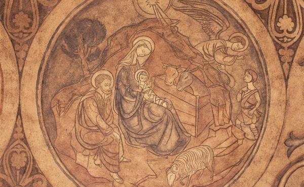 Mensaje de Navidad del Prelado