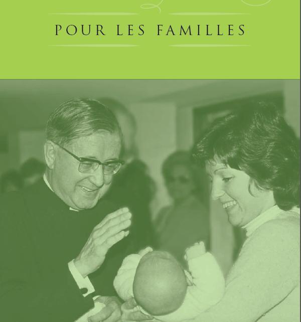 Opus Dei - Neuvaine pour les familles