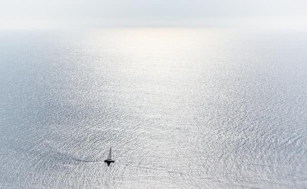 新地中海(一):「身為天主孩子的第一個祈禱」