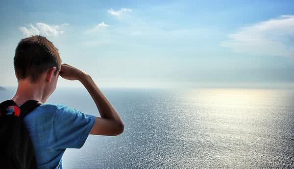 新地中海(二):「耶穌是我的摯友」