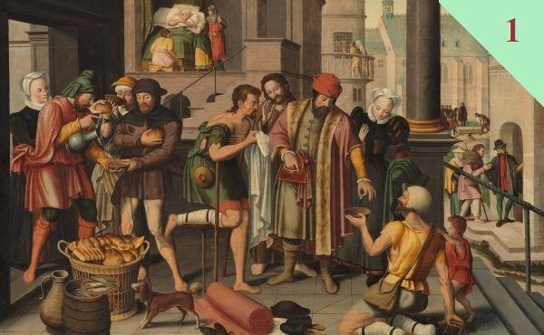 Opus Dei - 监督之声(一):探访及关怀病人