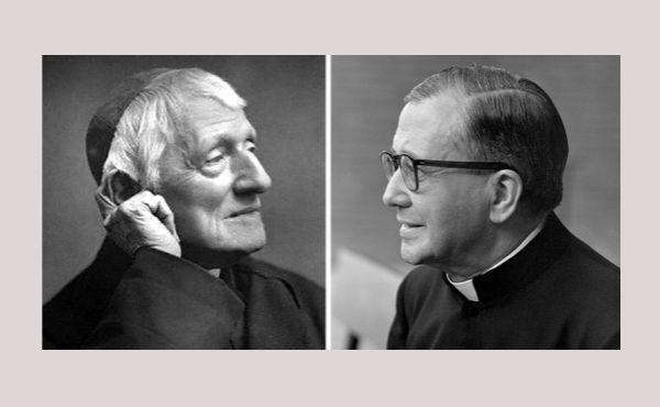 Opus Dei - Newman et Escriva avaient-ils quelque chose en commun ?