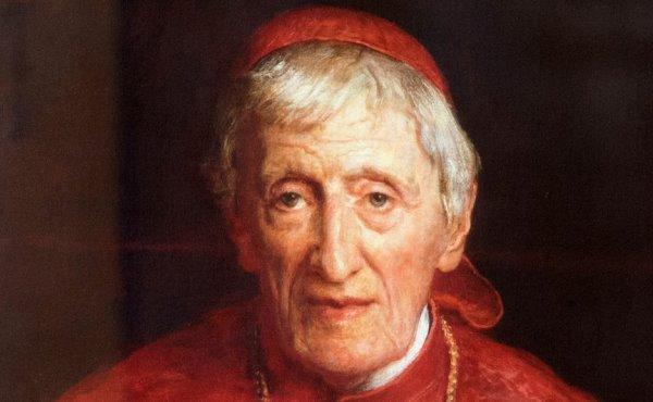 Opus Dei - Newman, un saint pour notre temps