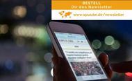 Den Newsletter des Opus Dei bestellen – so einfach wie nie