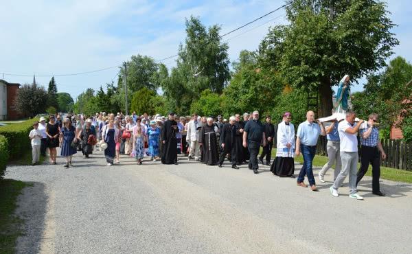 Opus Dei - Los Países Bálticos acogen al Papa Francisco