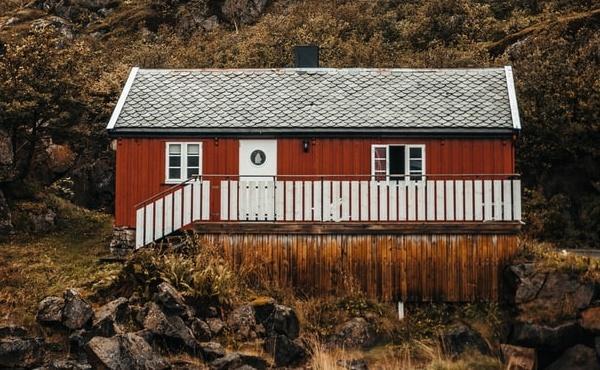 Au fil de l'Évangile : Une vie construite sur le roc