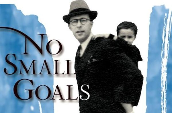 No Small Goals: The Life of Dr. Ernesto Cofiño