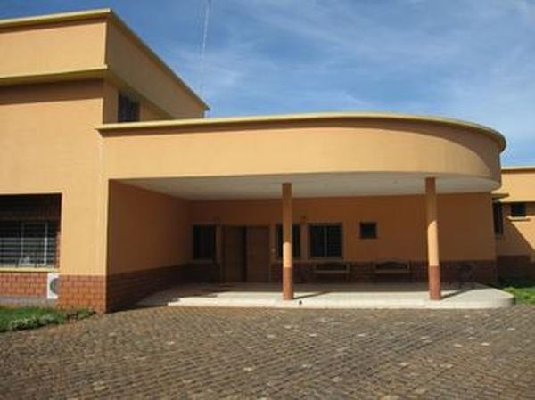 Le 25ème anniversaire du Centre Nolanga