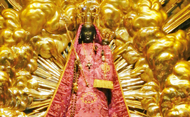 Nossa Senhora de Einsiedeln
