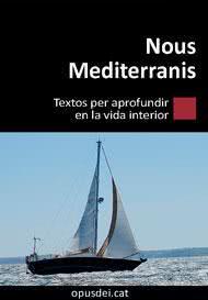 "Llibre electrònic: ""Nous Mediterranis"""