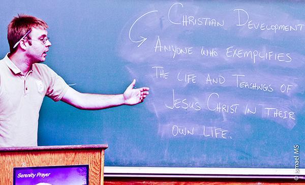 Opus Dei - La nouveauté dans le Christ