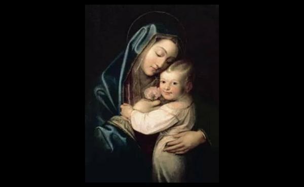 Novena a la Inmaculada con san Josemaría
