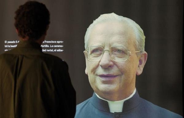 Opus Dei - 100 preguntas sobre la Beatificación de Álvaro del Portillo