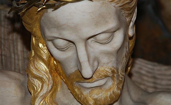 Opus Dei - A morte de Cristo, vida do cristão
