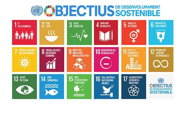 5è aniversari de l'Agenda 2030 i de la Laudato si'