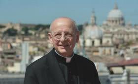 """«L'Opus Dei també desitja estar """"en sortida""""»"""