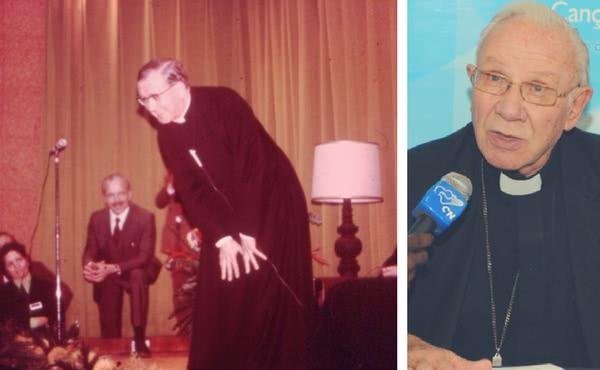 """Opus Dei - Dom Rafael: """"Tive a oportunidade única de trabalhar perto de São Josemaria"""""""