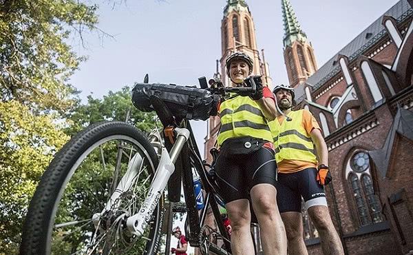 Opus Dei - Uma bicicleta para avançar juntos