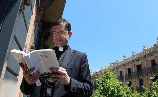 «San Josemaría fue un sacerdote con los pies en la tierra»