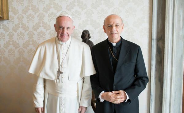 Opus Dei - 在教會的位置