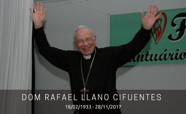D. Rafael Llano Cifuentes - Um sorriso que permanece