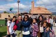 Torreciudad lidera la estancia media turística en la Ruta Mariana