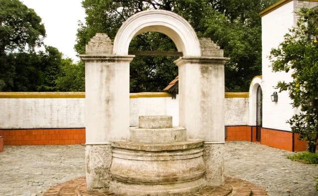 Opus Dei - Recuerdos de La Chacra