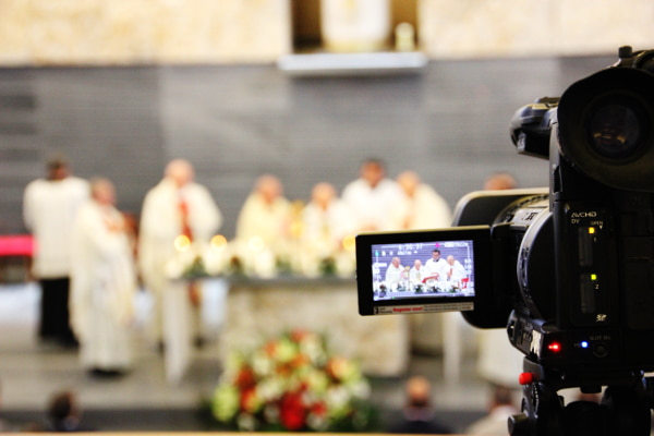 Opus Dei - Das Opus Dei wählt einen neuen Prälaten