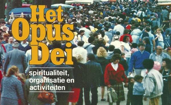 Opus Dei - Studies over de heilige Jozefmaria