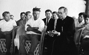 Den hellige Josemaría om Opus Dei og politikken