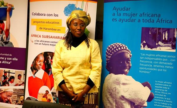 Harambee premia los avances sociales de la mujer rural en Costa de Marfil