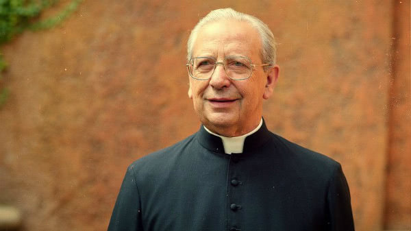 Opus Dei - Benedetto XVI dichiara Venerabile Álvaro del Portillo