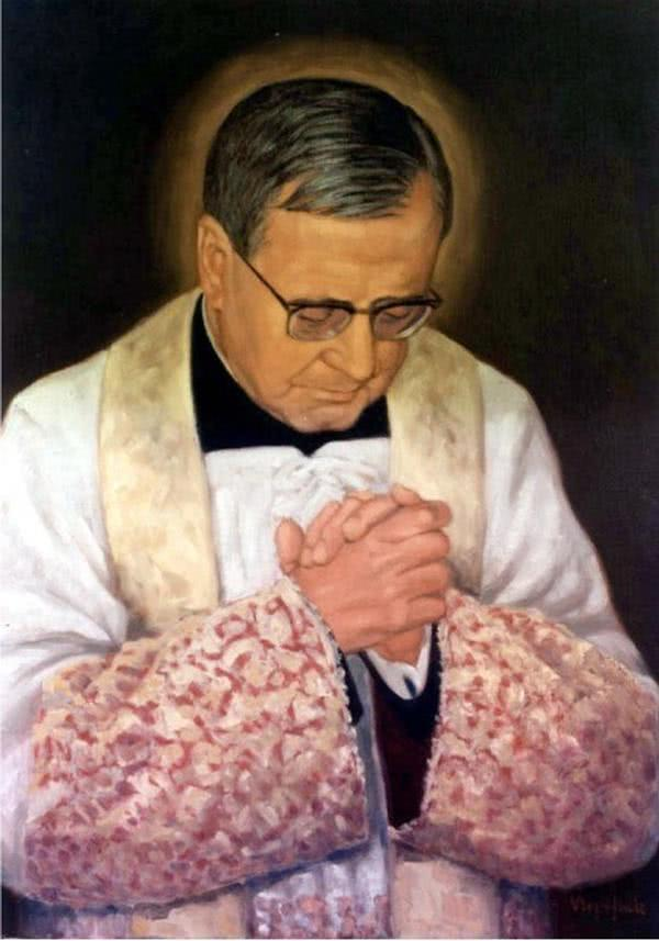 Masses across East Africa on the occasion of the feast of St. Josemaria