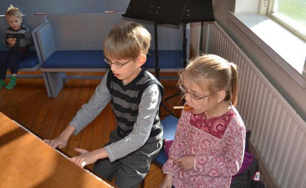 Opus Dei - En bön som musik