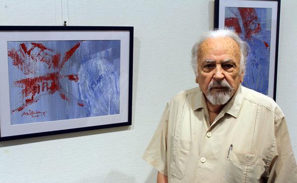 El arte sacro de Antonio Oteiza ya puede verse en Barbastro y Torreciudad