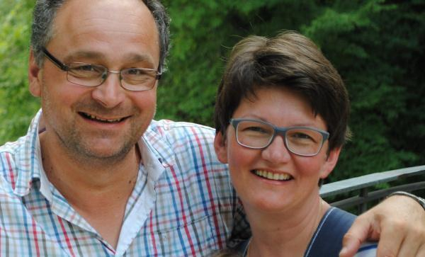 Opus Dei - 我們的家庭在冠狀病毒時期的生活